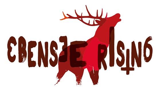Ebensee Rising